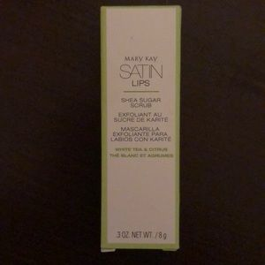 Mary Kay Satin Lips Scrub